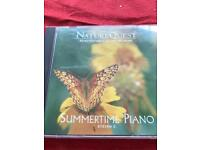 Summertime piano Album.