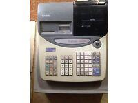 Casio Cash Register - TE-2000