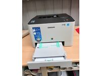 Samsung xpress C1810W LASER COLOUR PRINTER A4