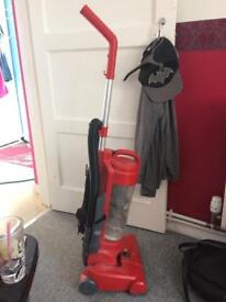 Vax energise tempo pet hoover