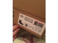 Ladies brand new genuine Swarovski ugg boots