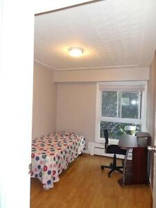 Furnished 1-BR Student Housing for Rent in Waterloo