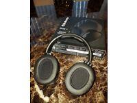 Skullcandy hesh 3 overhead headphones