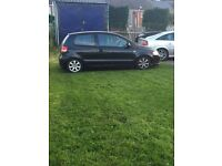 VW Fox 10 months MOT £650