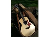 Taylor gs mini Mint condition