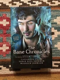 'The Bane Chronicles' As brand new.