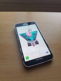 Samsung Galaxy S5 Neo (Unlocked, Black, 16GB)
