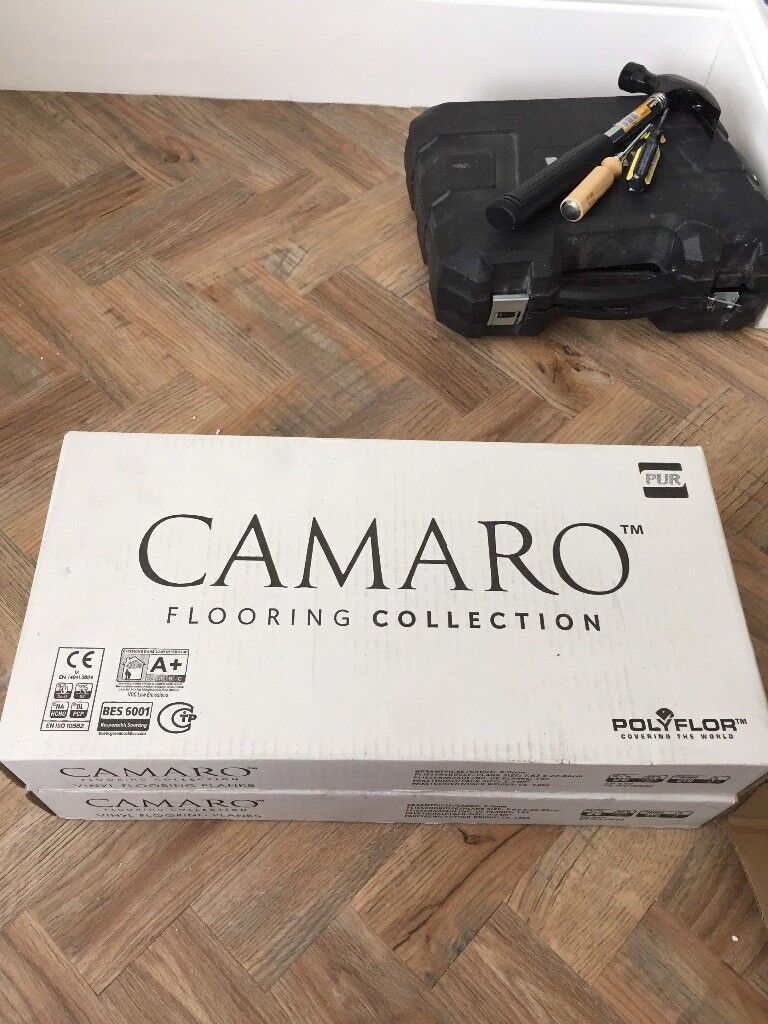 Cambridge Oak Camaro Floor Tiles In Hull East Yorkshire Gumtree
