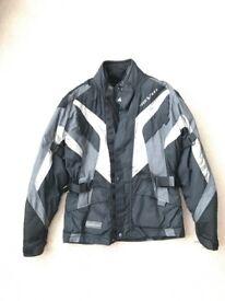 REV IT waterproof motorcycle jacket size M