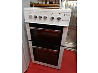 Flavel Milano E50 free standing cooker/oven (ALMOST NEW)