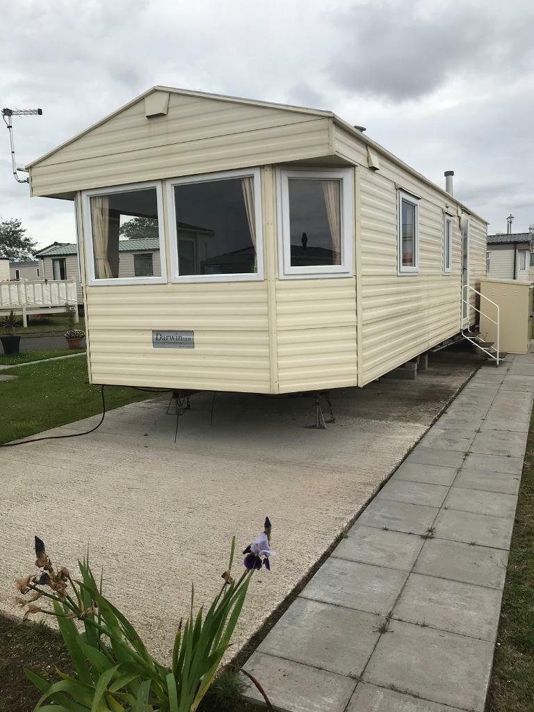 Delta Darwin Caravan for Sale Trecco Bay | in Porthcawl, Bridgend | Gumtree