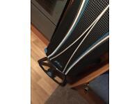 Ergo prozone ironing board