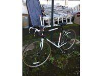 Marlboro Olympic star road bike