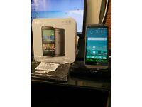 BRAND NEW HTC M8