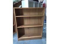 Small book shelf