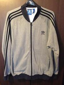 Men's adidas originals xxl zip up jacket £20