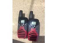 Doro Walkie Talkies - never used