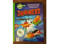 Zoomers Book and Craft Set