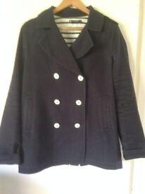 Petit Bateau jacket size large