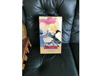 Complete full metal alchemist graphic novel collection
