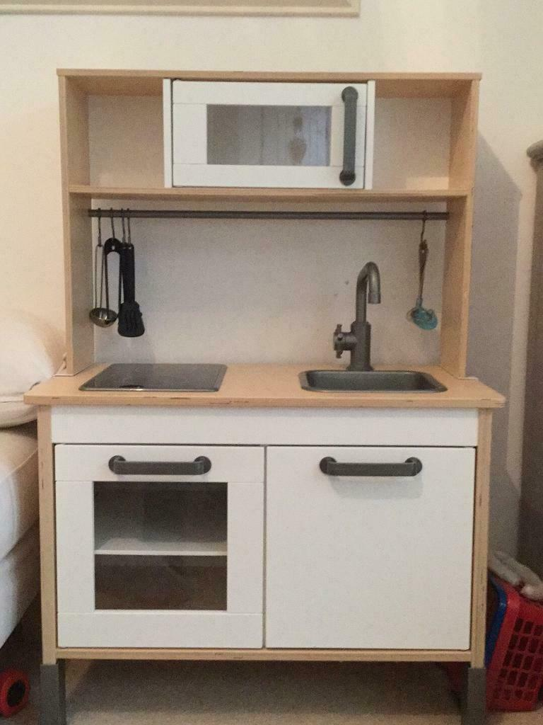 Ikea Toy Play Kitchen In Haslemere Surrey Gumtree