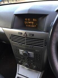 Vauxhall astra h swaps