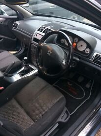Cheap and good reliable Peugeot 407