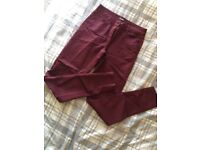 Jeggings, Size 10 M&S brand new