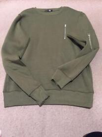 Men's sweatshirt £5