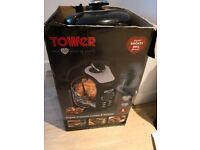 Tower 6L Digital Pressure Cooker / Indoor Smoker
