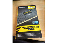 Corsair Vengeance LPX DDR4-2133 16GB
