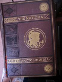 Set of National Encyclopaedia