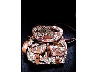 Owl rucksack bag