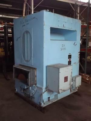 Ge Canadian Induction Motor Hp 1000 Rpm 720 2300 V Frame K1335