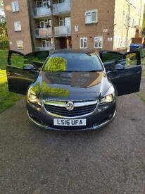 Great condition Vauxhall Insignia for sale