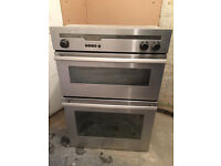 Neff double oven, good condition - needs a clean. £100