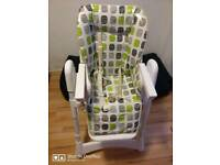 Babys & infants High chair with feeding trays