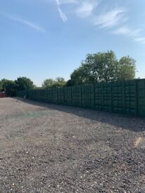 40ft and 20ft container storage in billericay