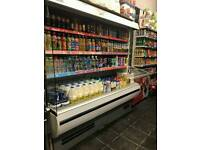 Pastorfrigor Chiller Fridge Display Commercial Shop