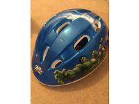 Kids Marvel helmet
