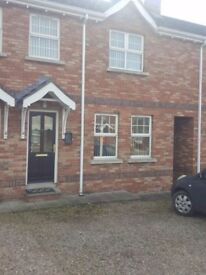 3 BEDROOM HOUSE TO LET WARINGSTOWN