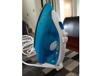 Bosch Steam iron full working rder