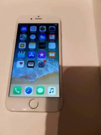 iPhone 6 16gb O2 / Giffgaff Network - Good Condition