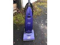 PurePower Upright Bagged Vacuum Cleaner