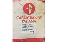 Tiles for Sale (manufacturer: casalgrande padana, made in Italy)
