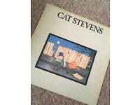 Cat Stevens Vinyl Record