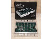 Desktop football, brand new