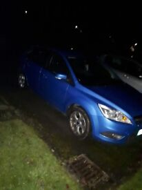 Ford focus 1.6tdci 61 plate bargain