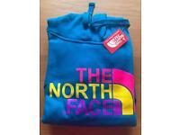 North face girls hoodies