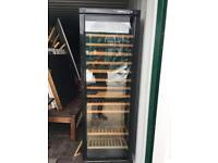 Wine cabinet Tefcold TFW370